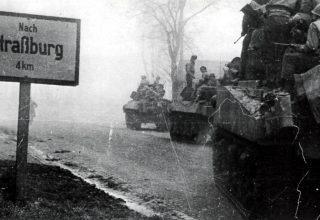 Parcours et combats – 2e DB – ALSACE-MOSELLE – 1944-1945 | La VOIE de la 2e  DB LECLERC